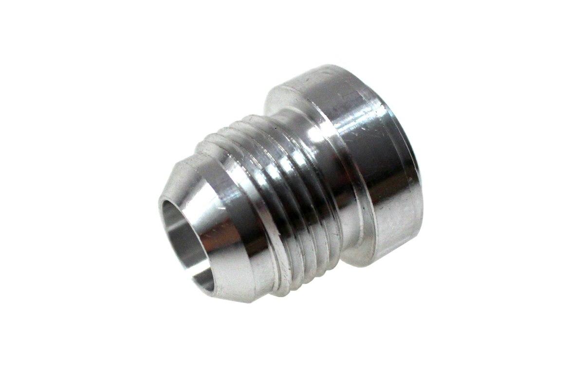 Nypel AN12 do spawania (aluminiowy) - GRUBYGARAGE - Sklep Tuningowy